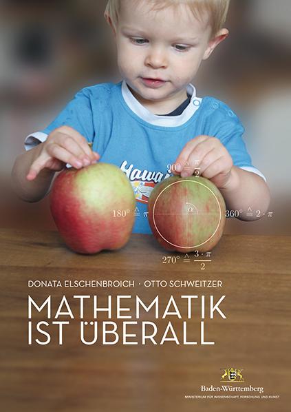 """Cover zur DVD """"Mathematik ist überall"""""""