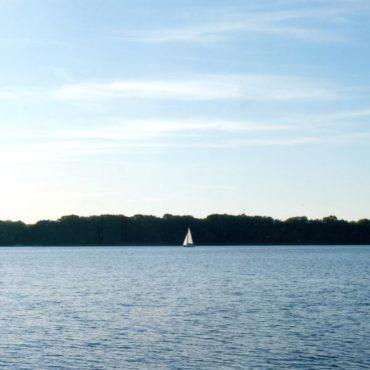 Wer ins Offene segeln will, braucht einen Kompass