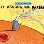 Buchcover Königin der Farben