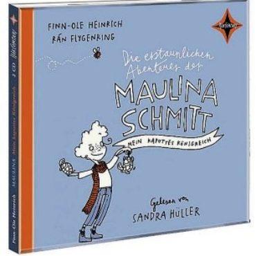 Maulinas Abenteuer