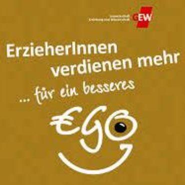 Für ein besseres EGO – Hintergrund der Artikelserie