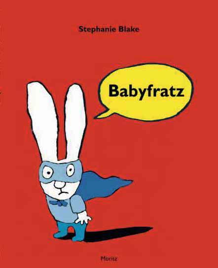 Babyfratz. Buch
