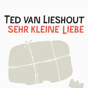 Liebe und Missbrauch. Ted van Lieshouts Buch