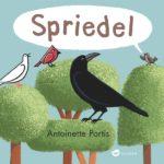 Bilderbuch: Spriedel
