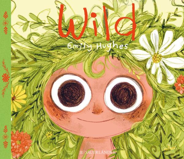 Kinderbuch: Wild
