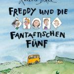 Bilderbuch: Freddy und die fantastischen Fünf