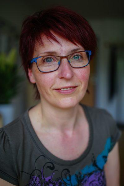 Ute Müller, Kita Erfurt