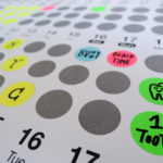 Kalender 2016 weiß_Detail 2
