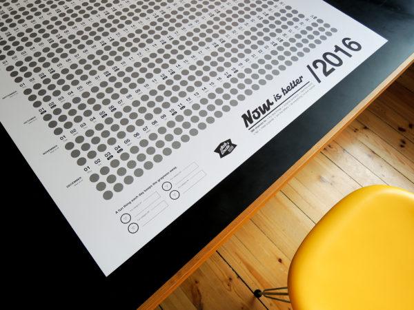 Kalender 2016 weiß_Detail