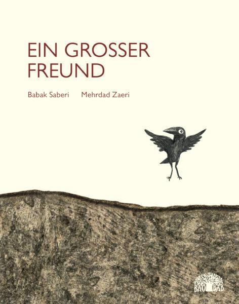 Saberi_GrosserFreund_Cover