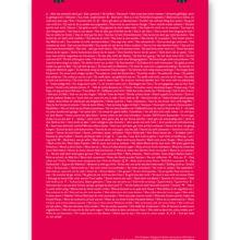 Sprüche-Poster