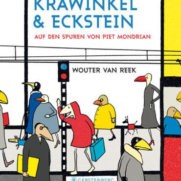 Mondrian. Bilderbuch