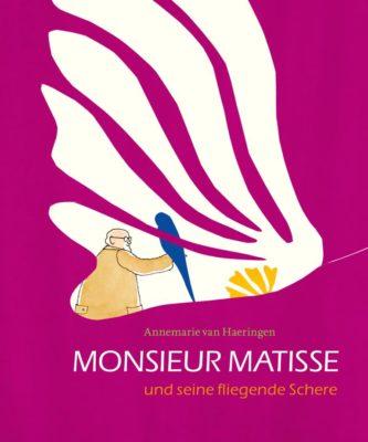 MonsieurMatisseSchere-1