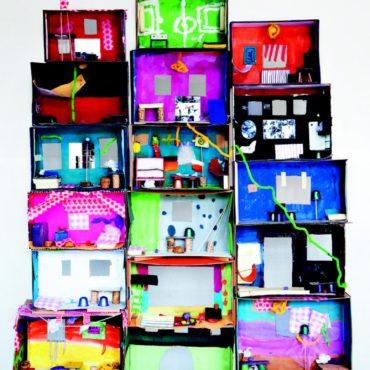 Was ist dein Kinderzimmer für ein Raum?