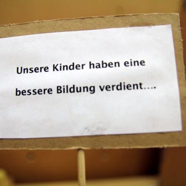 Grundrechte für Mittelschichtkinder