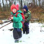 Waldschule und Waldkita - Reportage