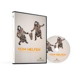 Helfen, Teilen, Kooperieren, Vom Helfen DVD