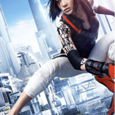 Mirror's Edge: Catalyste