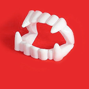 Das  Schulgesetz und Toms Zähne