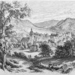 Erziehungsanstalt Keilhau 1867