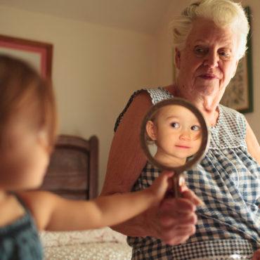 Großmütter