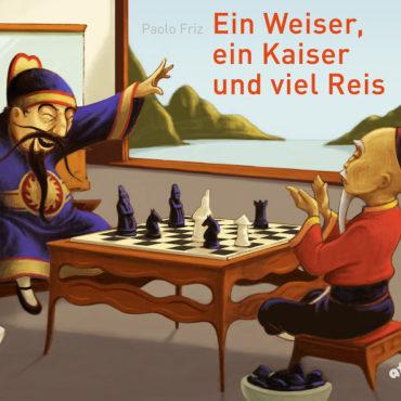 Die Legende vom Schachspiel