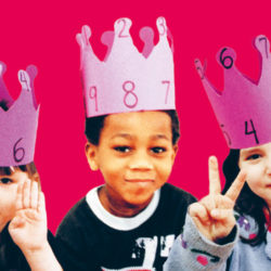 Mathe-Kings & Mathe-Queens in Ichenhausen