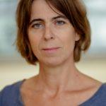 Frauke Hildebrandt