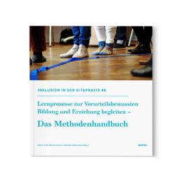 Kinderwelten das Methodenhandbuch