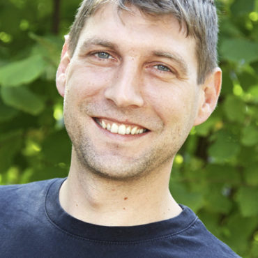 10 Fragen an Sven Detering