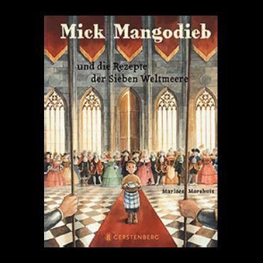 Mick Mangodieb