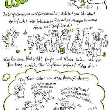 Super Uschi: Die Wahrheit über Arno Beiß