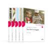 Weltwissen Filmpaket 3. Singen, Schreiben und mehr. DVD. Donata Elschenbroich und Otto Schweitzer
