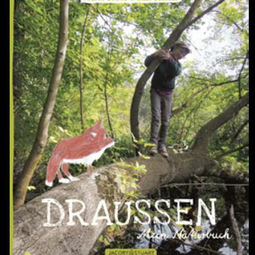 Draußen –  Mein Naturbuch