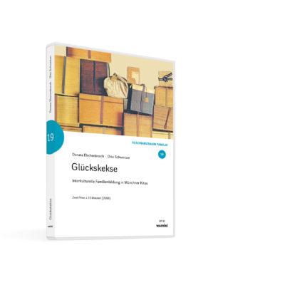 Weltwissen. Film 19. Glückskekse. DVD. Donata Elschenbroich und Otto Schweitzer