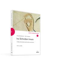 Weltwissen. Film 9. Ins Schreiben hinein. DVD. Donata Elschenbroich und Otto Schweitzer
