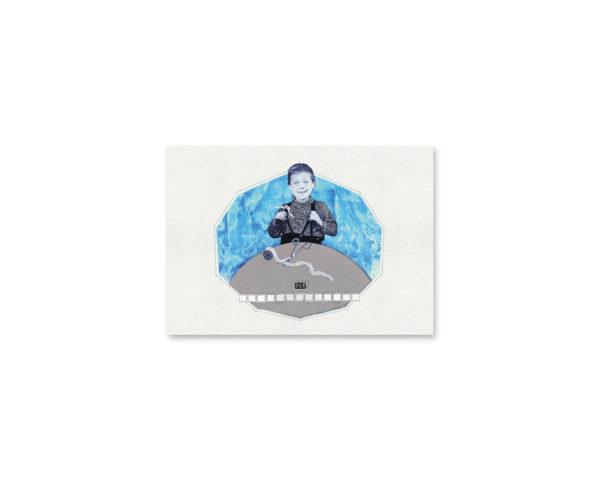 Bilderrätsel Postkarte Trägerverband