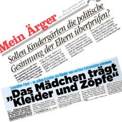 """Die Lüge von der """"Schnüffel-Fibel"""""""