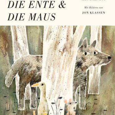 Kinderbuch der Woche: Wolf, Ente und Maus