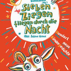 Kinderbuch der Woche: 100 Gedichte für Kinder