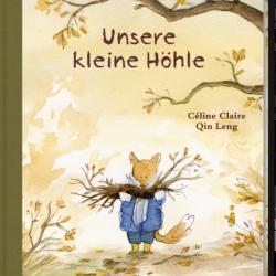 Kinderbuch der Woche: Gastfreundschaft