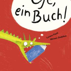 Kinderbuch der Woche: Andersrum?
