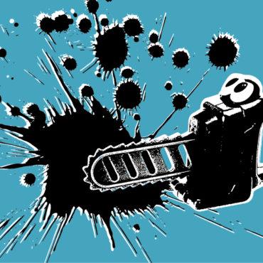 Das Tegeler Kitasägenmassaker