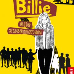 Kinderbuch der Woche: Ein starkes Mädchen