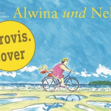 Kinderbuch der Woche: Ferienglück am Meer