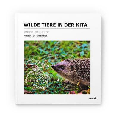 Cover von Wilde Tiere in der kita