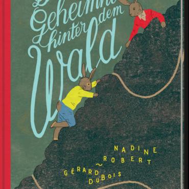 Kinderbuch der Woche: Ein Turm für die Weitsicht