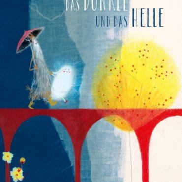 Das Kinderbuch der Woche: Das magische Blau…