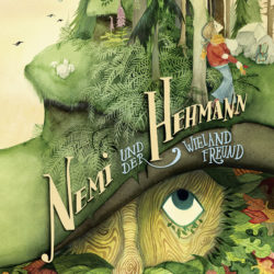 Das Kinderbuch der Woche: Vom Mann in den Wäldern