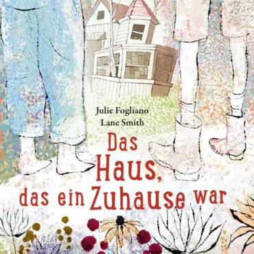 Das Kinderbuch der Woche: Wer lebte in diesem Haus?